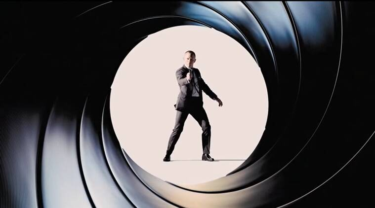 bond theme songs
