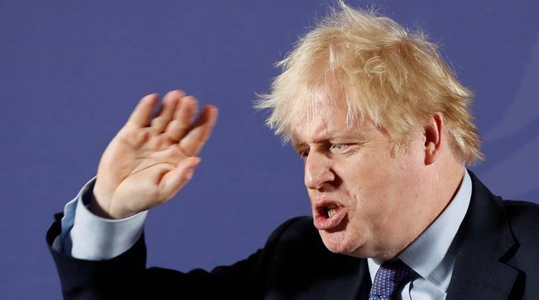 boris johnson hospitalised, boris johnson coronavirus, boris johnson in hospital, UK PM coronavirus, UK PM in hospital