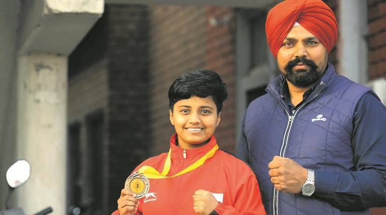 After first international medal, Chandigarh boxer eyes spot in India team for Hungary tour