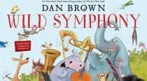 Dan Brown's next book is for kids below seven