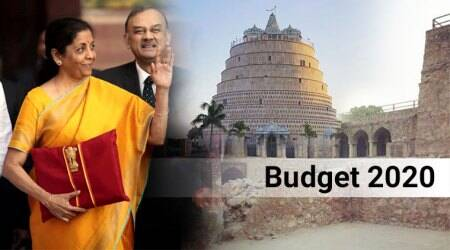 Union Budget 2020, archaeological sites, Haryana, UP, Assam, Gujarat