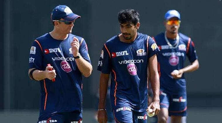 IPL 2020: Bond disclosed Bumrah was desperate to take new ball and back his yorker