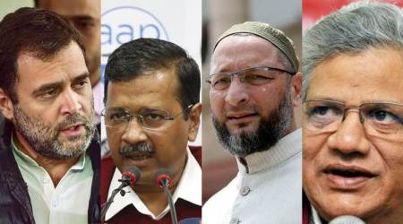 Delhi Maujpur-Babarpur violence: Opposition leaders across parties call for peace
