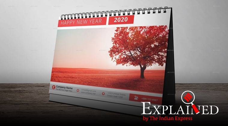 leap year, leap year 2020, February 2020 leap year, leap year February 2020, Express Explained, Indian Express
