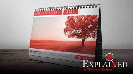 leap year, leap year 2020, February 2020 leap year, leap year February 2020, Express Explained, Indian Express