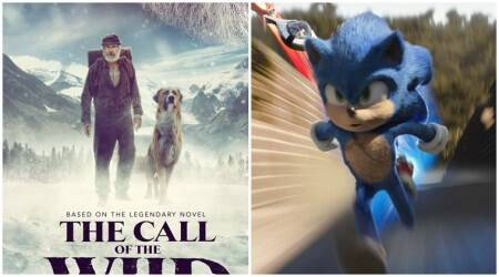 Call of the Wild box office