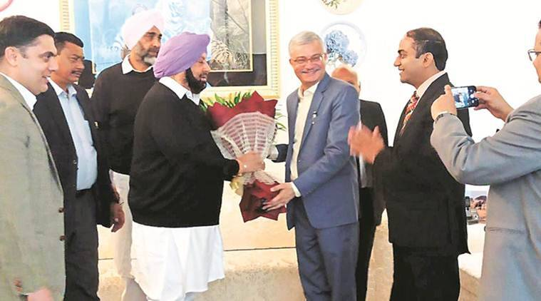 NPR: Centre reaches out to states, Registrar General meets Amarinder