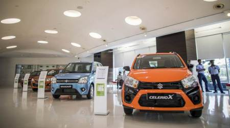 Maruti Suzuki car safety tips for lockdown, maruti suzuki india news, maruti suzuki india ltd, indian automobile sector news, business news india, coronavirus covid-19 lockdown news india, how to take care of your car amid lockdown, indian express business news