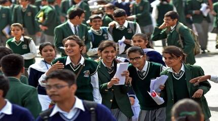 Bihar Board matric exams begins today, 15.29 lakh to appear