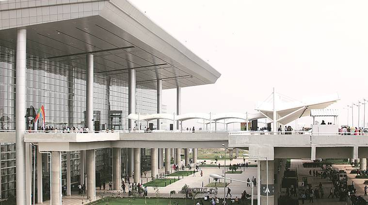 Chandigarh, ASEAN Open Sky Policy, Ministry of Civil Aviation, Punjab and Haryana High Court, chandigarh international airport, chandigarh news, city news, indian express