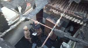 Chandigarh: Three dead, 2 injured after fire breaks out at PG in Sector 32