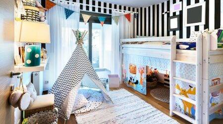 child room decor