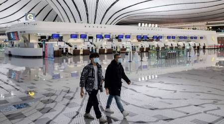 China's aviation market shrinks to smaller than Portugal's due to COVID-19