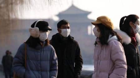 South Korea cooronavirus, Coronavirus outbreak, South Korea church, controversial church south korea, World news, indian express