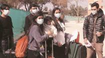 After Wuhan, 406 out of quarantine camp in Delhi: Homely, touched hearts
