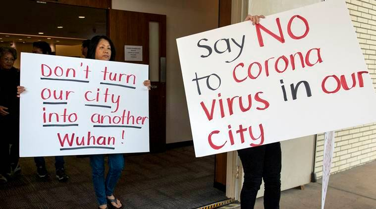 White House readying emergency coronavirus budget request