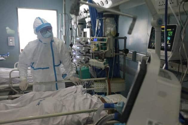 coronavirus, coronavirus China, coronavirus India, coronavirus death toll, coronavirus symptoms, coronavirus causes, World news, Indian Express