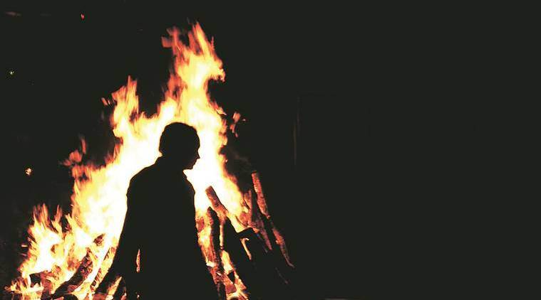 Sikh woman cremated by Muslim neighbours in Punjab after family refuses to turn up