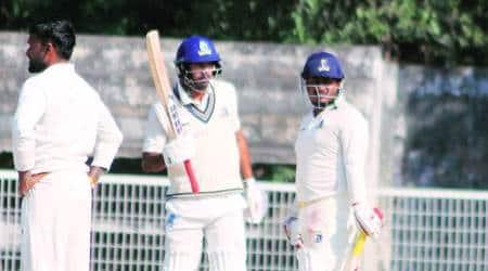 Tiwary masterclass revives Bengal