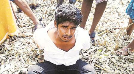 dalit lynching, open defecation, tamil nadu
