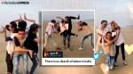 'How did they pull this off?': Viral dance video leaves netizens confused