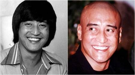 Danny Denzongpa turns 72: Rare photos of the Bollywood actor
