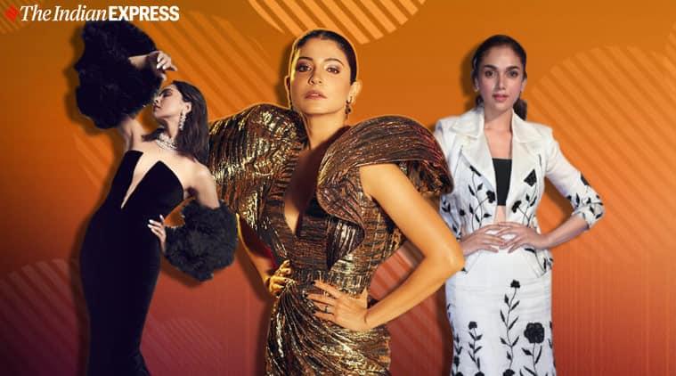 Femina nykaa beauty awards 2020 deepika padukone anushka sharma katrina kaif aditi rao hydari ananya panday photos