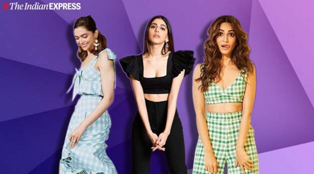 coordinated separates, coordinated separates trends 2020, coordinated separates fashion 2020, coordinated separates fashion, co ord sets buy, coordinated separates ideas, fashion, current fashion trends, indian express, lifestyle