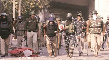 Army writes to Defence, Home ministries over combat dress of police, paramilitary