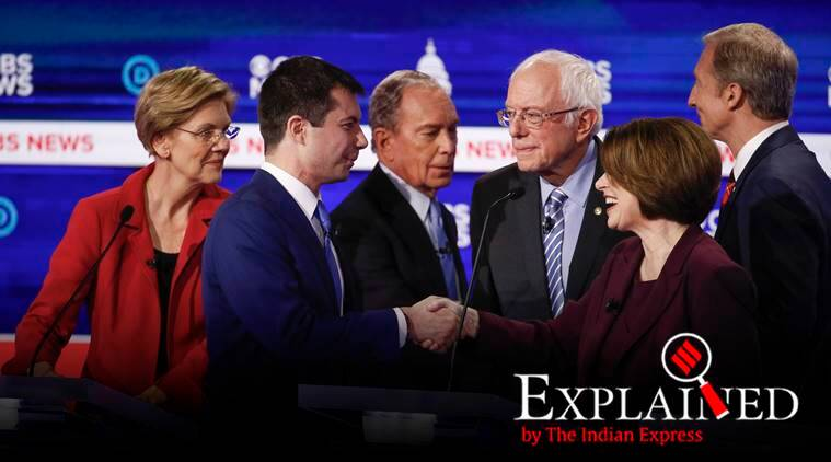 Democratic primaries: When is Super Tuesday and what is it exactly?