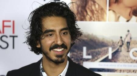 dev patel movies