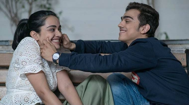 Firsts review rohan shah apoorva arora