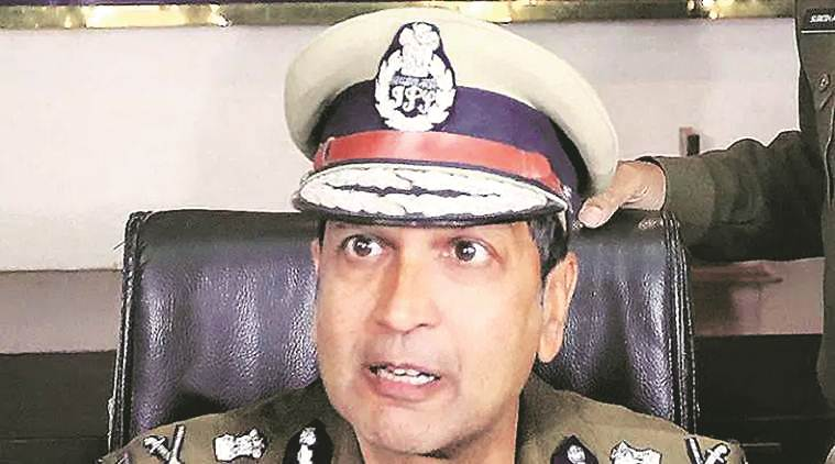 Punjab: No religious connotation in Kartarpur Corridor remarks, says DGP Gupta
