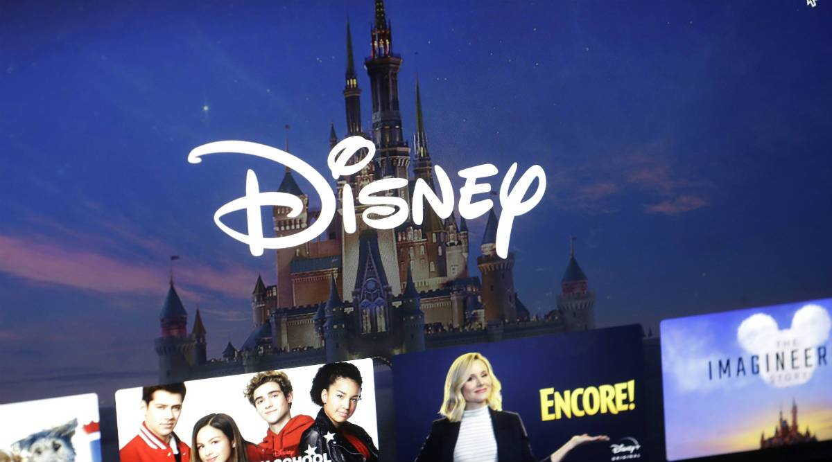 Disney Plus Hotstar Launch In India On March 29 Here S What Netflix Amazon Prime Apple Tv Offer Technology News The Indian Express