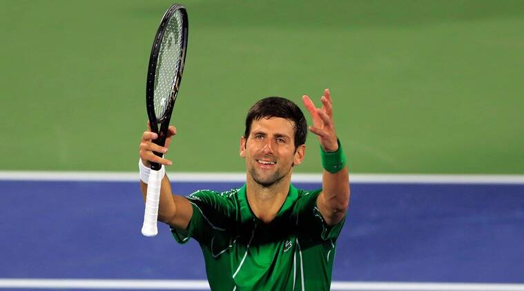 Novak Djokovic, Novak Djokovic to skip US Open, Novak Djokovic on French open