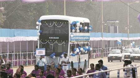 Kolkata: Double-decker buses set to make comeback, this time with open roof