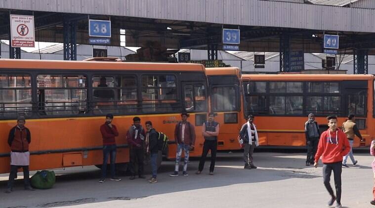 A bus journey through Delhi: Of free rides and breaking free from insecurities