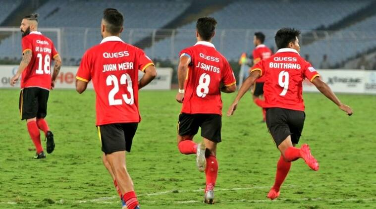 east bengal, east bengal contracts, east bengal player contracts, east bengal quess corp, east bengal players, i league, east bengal covid 19, east bengal lockdown, indian football, football news