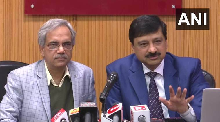 'Final voter turnout at 62.59 per cent, took time to collate data but accuracy priority': EC on Delhi polls