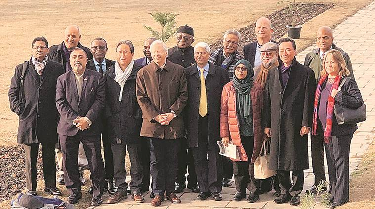 J&K foreign delegation visit, foreign envoys to visit J&K, J&K news, article 370