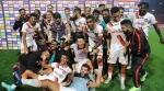 Goa's authority to Chennaiyin's revival: The tale of ISL's final four
