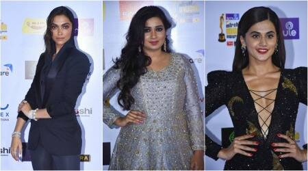 Deepika Padukone, Taapsee Pannu, Sunidhi Chauhan and others attend Mirchi Music Awards 2020