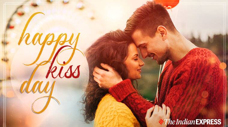 Happy Kiss Day 2020 Wishes Images, Quotes, Status