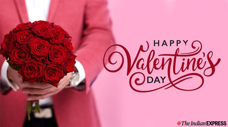 Happy Valentine's Day 2020: Wishes, Images, Quotes, Whatsapp Messages, Status, Photos, Cards to send to your loved ones