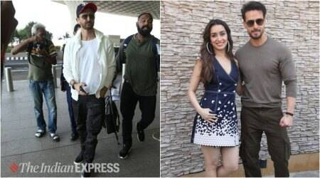 Celeb spotting: Mahesh Babu, Hrithik Roshan, Kareena Kapoor and others
