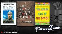 Bookmarked: What you should read this February