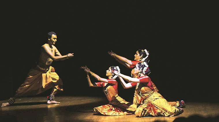 A Two-Day Fest That Aims to Showcase Classical Dance Forms  Sixth edition of Sindhu Mahotsav to start February 14