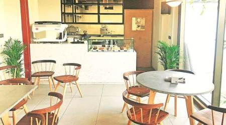 food, fish and chips, Fig at Museo, restaurant, lifestyle news, indian express