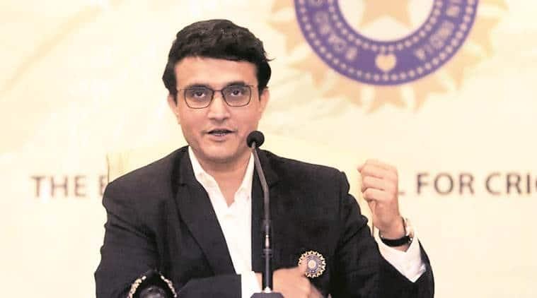 india day night test, india vs australia day night test, team india day night test, Sourav Ganguly, india tour of australia 2020, cricket news