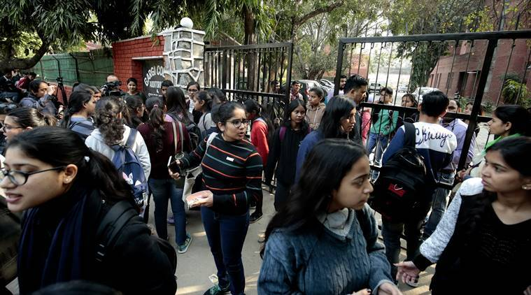 Violence at Gargi College points to the impunity enjoyed by the mob